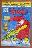 Gag! #2, July 1987. Eddie Campbell, Glenn Dakin, Paul Grist