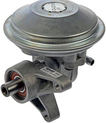 Truck Vacuum Pump (Dorman 904-808 Mechanical Vacuum Pump for Ford Truck)