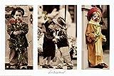 Kim Anderson (Little Friends) Art Poster Print - 24x36 Poster Print by Kim Anderson, 36x24