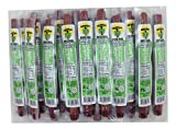 100% Grass-Fed, Paleo Friendly Beef Sticks: MSG, Gluten and Soy Free, Never Given Antibiotics or Hormones (Original, 48-Count, 1-oz Sticks)