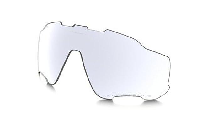 oakley jawbreaker photochromic lens
