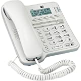 AT&T CL2909 Corded Phone with Speakerphone and Caller - Best Reviews Guide