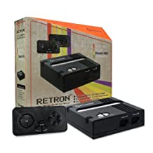 Retron 1 Black NES Console