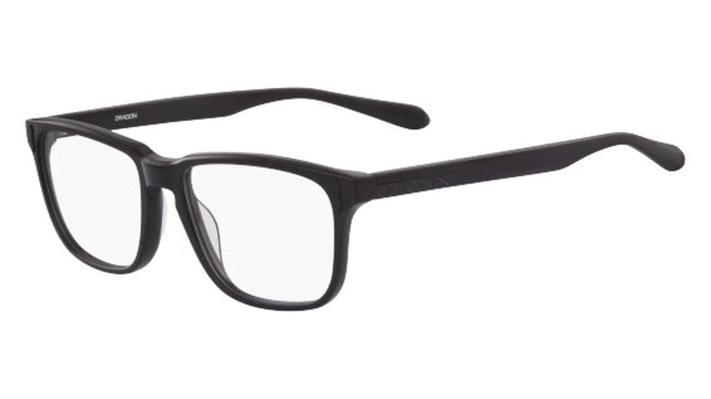 Eyeglasses DRAGON DR 188 DOWNINGTON 001 SHINY BLACK