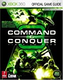Command and Conquer 3: Tiberium Wars(XBOX 360) Official Strategy Guide (Prima Official Game Guides)