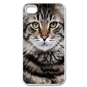 Our little one Rocky Cat if he had longer hair For Samsung Galaxy S3 I9300 Case Cover For Men, For Samsung Galaxy S3 I9300 Case Cover [White]
