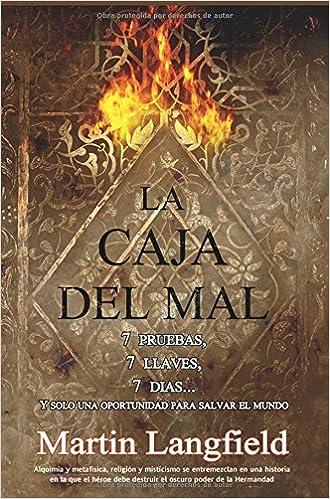 La caja del mal (Best seller): Amazon.es: Langfield, Martin: Libros
