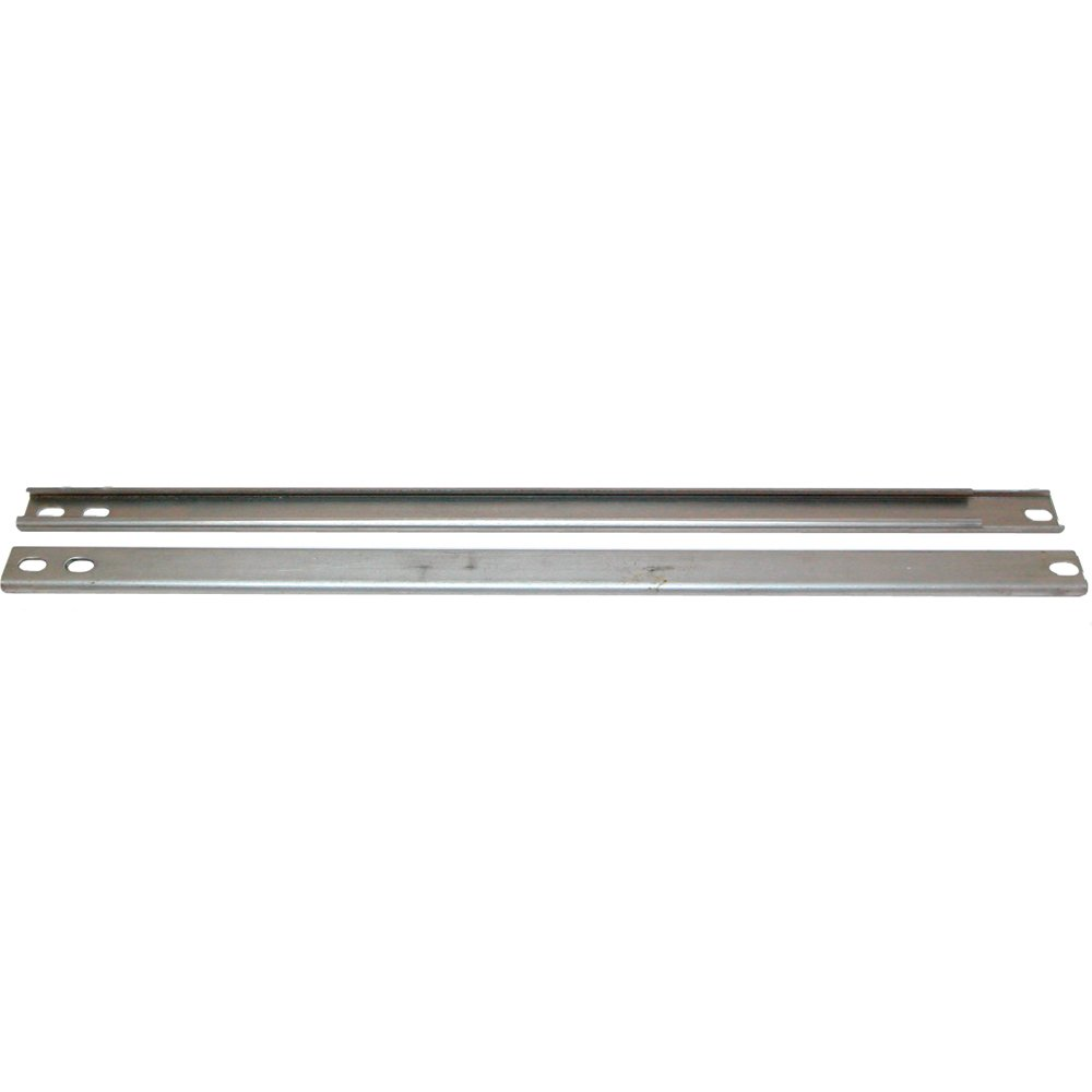 Prime-Line Products H 3529 Casement Track, Aluminum,(Pack of 2)