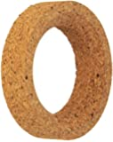 GSC International CORK-RING-3 Cork Lab Ring, 90 mm x 140 mm