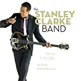 Clarke, Stanley The Stanley Clarke Band Jazz Rock/Fusion