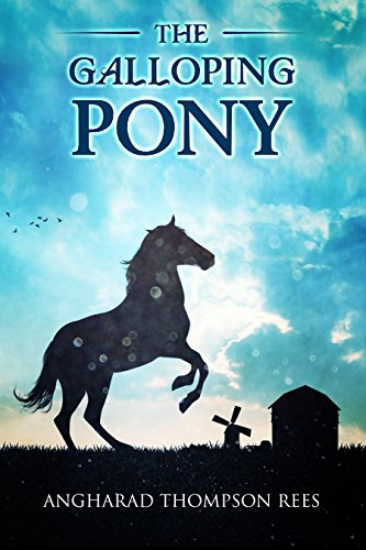The Shaggy Pony 2 (The Shaggy Pony Tales)