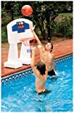 Swimline Pool Jam Inground Basketball