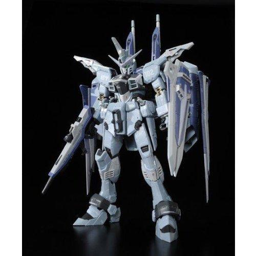 (Gundam SEED RG 1/144 ZGMF-X09A Justice Gundam De-Active Mode by Bandai)
