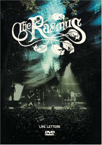The Rasmus - The Rasmus: Live Letters - Zortam Music