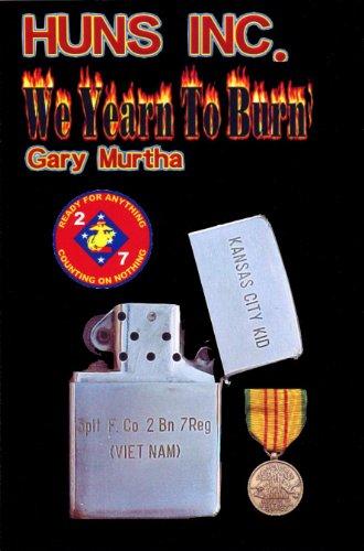 Huns Inc. We Yearn To Burn
