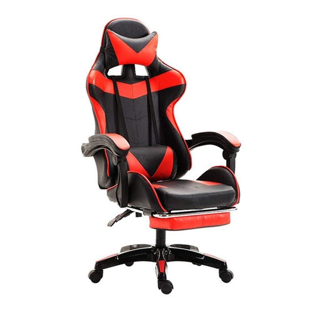 Silla De Oficina Asiento Racing E Games Silla Internet ...