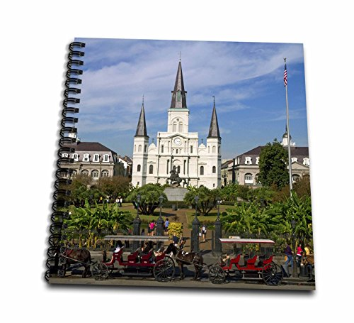New Orleans Cathedral - 7