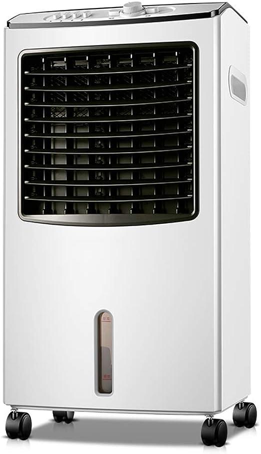 ventilador del aire acondicionado PortáTil, Rueda Universal ...