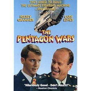 The Pentagon Wars (2005)