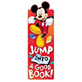 Best Eureka Books 3 Year Olds - Eureka Mickey Bookmarks Review