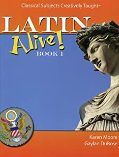 Amazon latin alive book two teachers edition latin edition latin alive book one fandeluxe Image collections