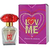 Kimora Lee Simmons Baby Phat Love Me Eau De Toilette Spray for Women, 0.5 Ounce