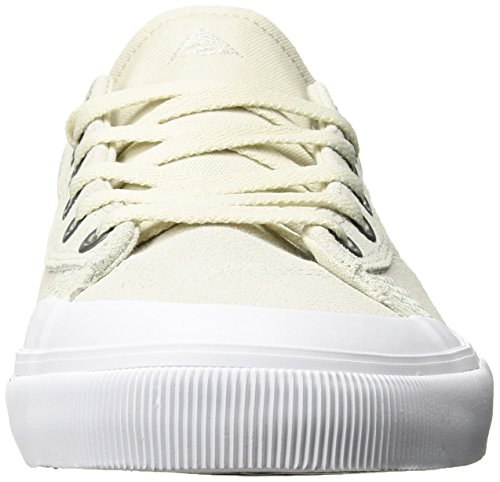 Emerica Indicator Low Skate Schuh Weiss weiss