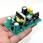Jillier AC-DC Switching Power Supply 110V/220V 85-265V to 5v 4A Buck Converter Step Down Voltage Regulator
