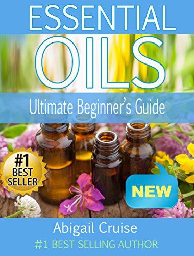 essential oil food recipe book - 7