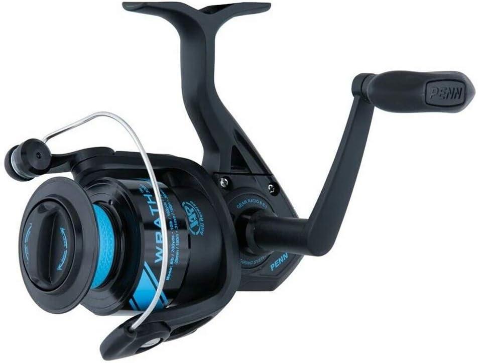 Penn Wrath Spinning Fishing Reel