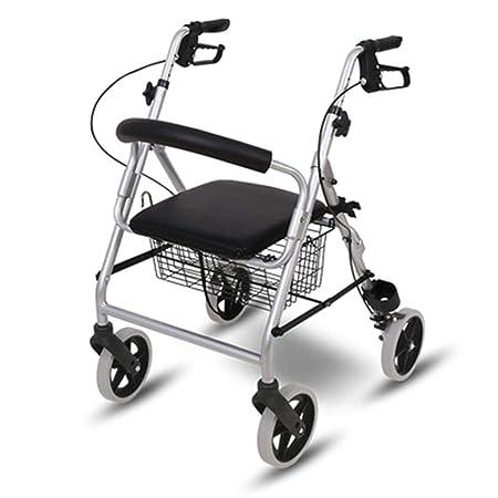 Accesorios para andadores con ruedas Carretilla Para ...