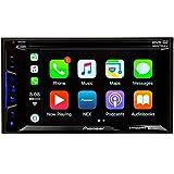 Pioneer AVH-1300NEX Multimedia DVD Receiver with
