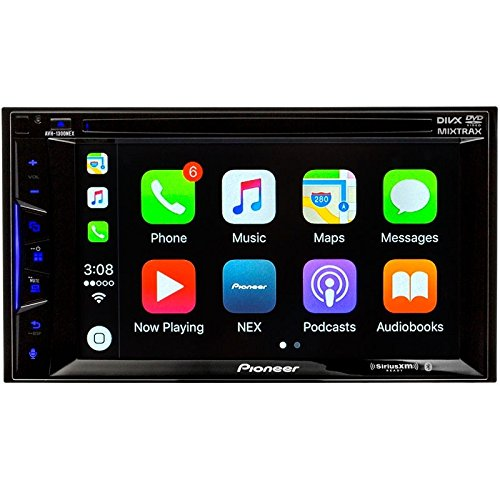 Buy aftermarket rear entertainment system