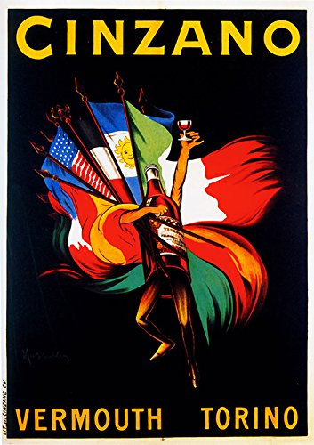 cinzano-vermouth-torino-leonetto-cappiello-vintage-reproduction-rolled-canvas-print-24x32-in