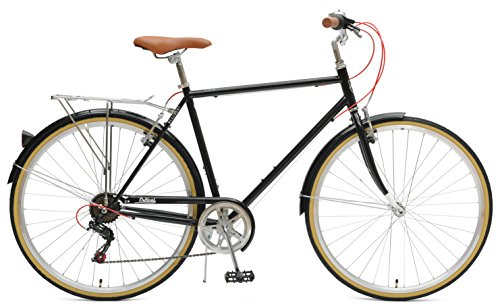7 Speed Bike - 7