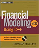 Financial Modeling Using C++, Chandan Sengupta, 0471789089