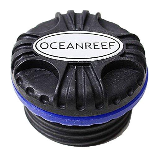Ocean Reef G.Divers Surface Air Valve (SAV) for Full Face Masks (Divers Full Face Mask)