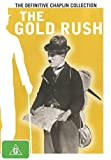 The Gold Rush [Charlie Chaplin] [NON-USA Format / PAL / Region 4 Import - Australia]