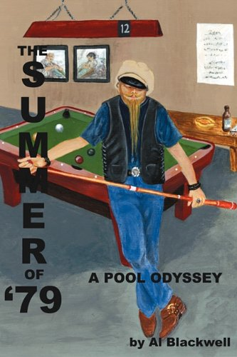 Download The Summer of '79: A Pool Odyssey pdf