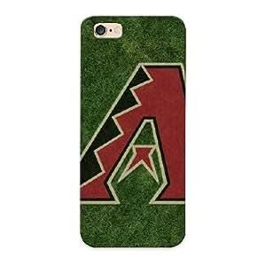 Fashionable UMwjoF-989-uTMxZ Iphone 6 Plus Case Cover For Arizona Diamondbacks Protective Case With Design