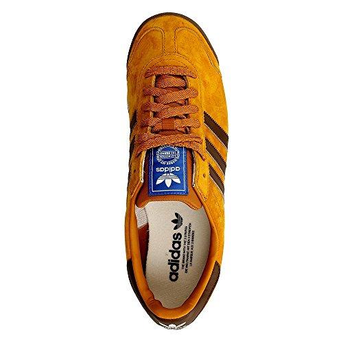 Auburn Homme Vintage Garçon adidas Ochre Marron Craft Samoa Off White Chaussures qCf1w17
