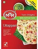 MTR Uttappam (pan cake mix) Mix(500gms)