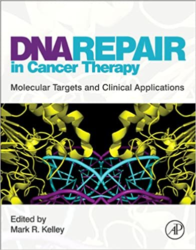 DNA Repair in Cancer Therapy. Molecular Targets and Clinical Applications