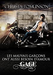 Les mauvais garçons ont aussi besoin d'amour : Gage: (tome 1 ) (French Edition)