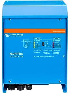Amazon.com: Victron MultiPlus 3000 W inversor cargador: Car ...