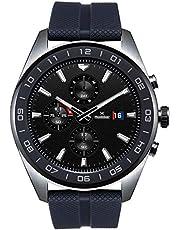 LG Watch W7 Smartwatch con Lancette meccaniche