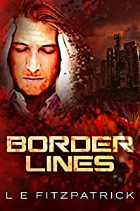 Border Lines by L.E. Fitzpatrick ebook deal