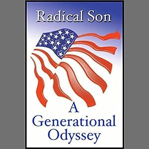 Radical Son Audiobook