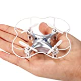 Mini Drone With Power Wall Charger Nano QUADCOPTER Small...