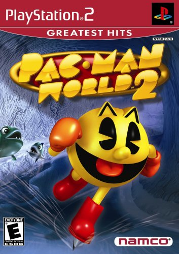 pac-man-world-2-playstation-2